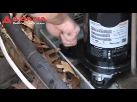 cách sửa điều khiển điều hòa casper