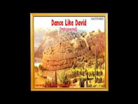 Dance Like David (Instrumental) Full Track