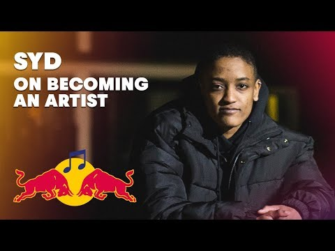 Syd Lecture (London 2017) | Red Bull Music Academy