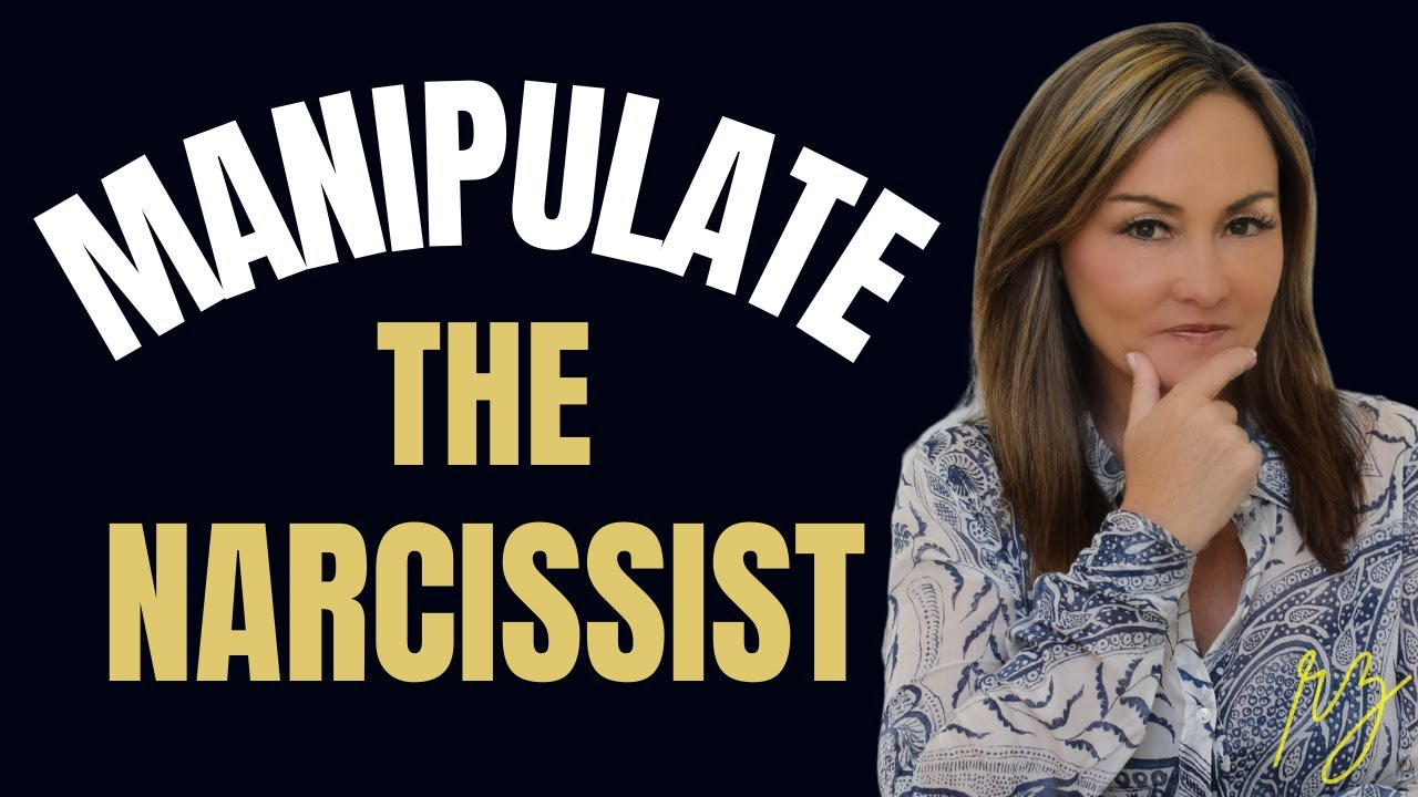 Download Manipulate a Narcissist (How to Ethically Manipulate the Manipulator)