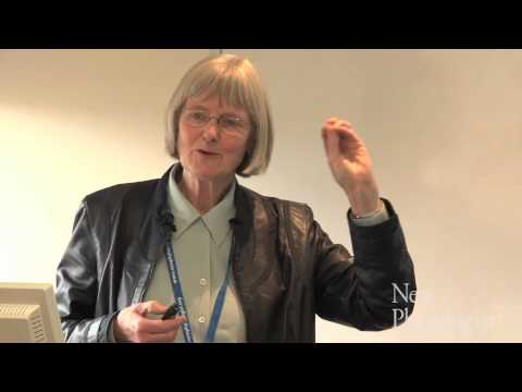 Synthetic biology and social issues - Joyce Tait
