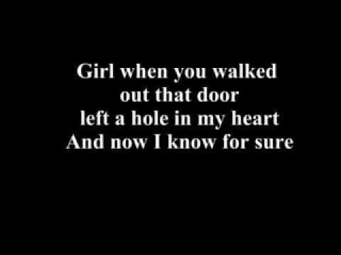 All That I Need-Boyzone lyrics