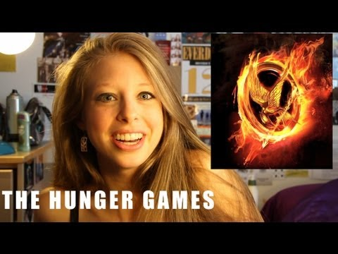 Hunger Games Movie Review and Reaction