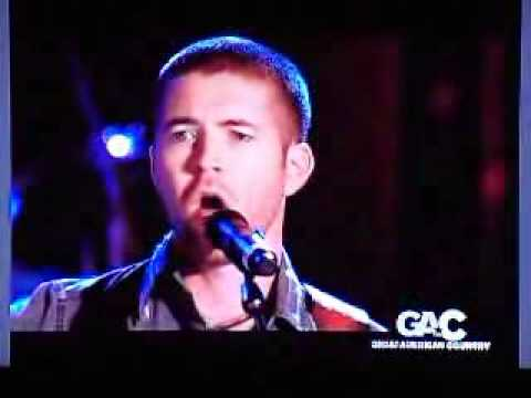 Dailymotion   Josh Turner He Stopped Loving Her Today Shorter +Quality   A Music Video