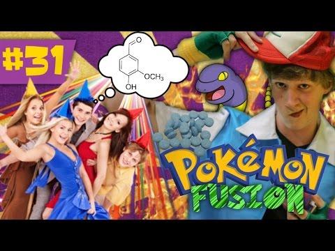 RICK AAN DE PILLEN! - Pokémon Fusion Generation #31