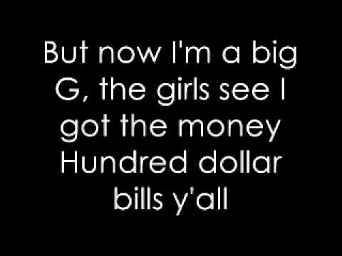 Montell Jordan This Is How We Do It...lyrics