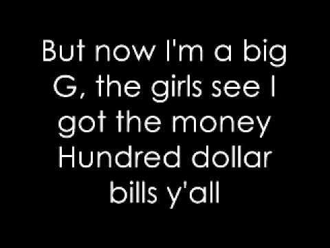 Montell Jordan This is how we do it...lyrics
