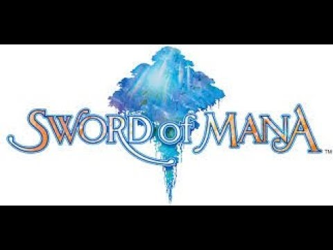 Sword of Mana Playthrough #21 Subland River