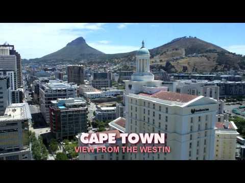 MY VISIT - CAPE TOWN | 2011
