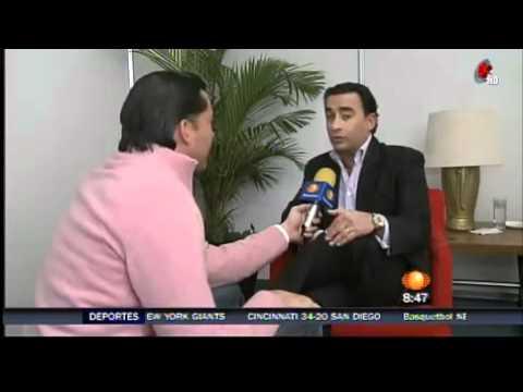 Adal ramones regresa con nuevo programa de tv televisa for Espectaculos televisa recientes