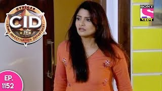 CID - सी आ डी - Episode 1152 - 27th August, 2017