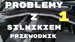 BMW  M54 pomiar szczelności ,teoria