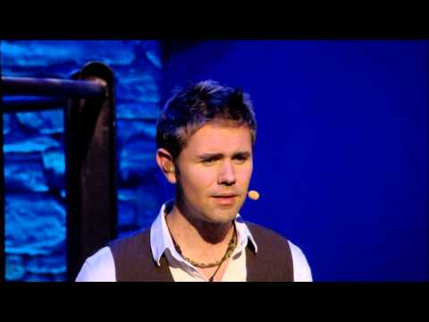 Celtic Thunder Voyage II - 'My Lagan Love'