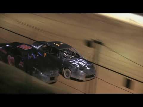 Laurens County Speedway June 22, 2019 Front Wheel Drive