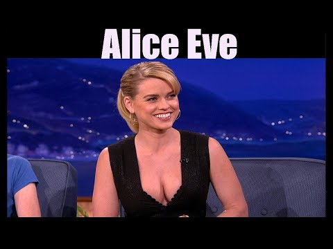 Will Alice Eve Start In Another Star Trek Movie?