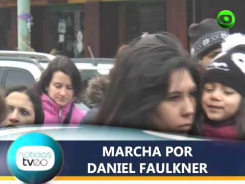 Marcha por Daniel Faulkner
