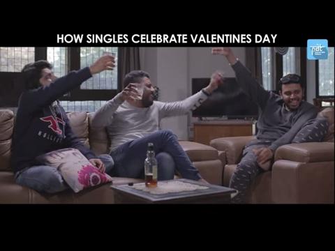 Bewadey Love Day - Valentine's Day Special - Purani Dili Talkies | heypdt