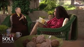 Pema Chodron: Why Fear Is Nothing to Be Afraid Of | Super Soul Sunday | Oprah Winfrey Network
