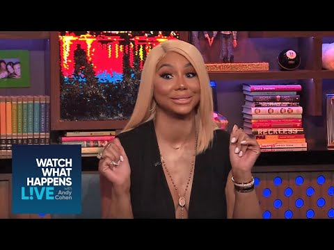 DC - Tamar Braxton Apologizes To Former The Real Co-Hosts