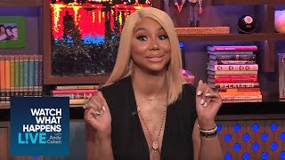 Tamar Braxton on Why She Got Fired from 'The Real' | WWHL