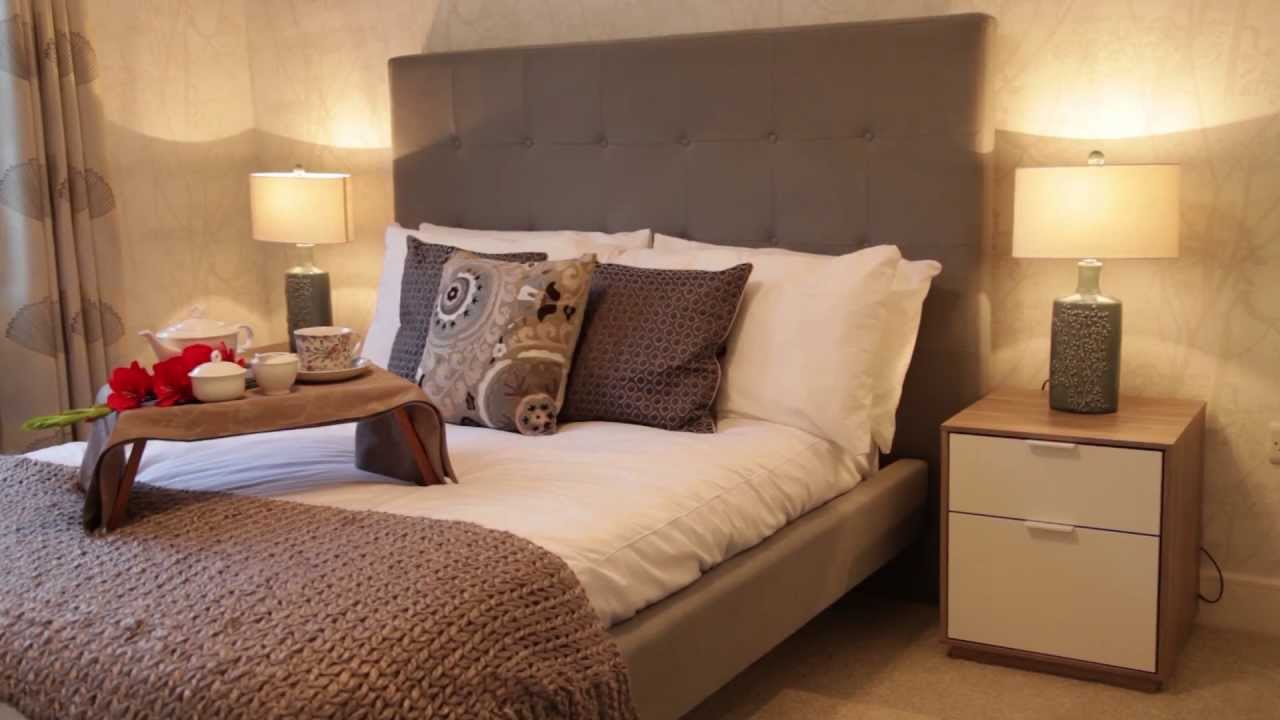 DFS And New Generation Home Showhouses In Ireland YouTube - Show houses interior design