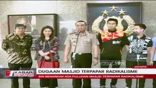 Download Video Wakapolri: Jangan Sampai Dilaknat Allah Tuduh Masjid Radikal MP3 3GP MP4