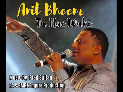 Anil Bheem - Tu Hai Wahi [2017] [BMRZ Empire]