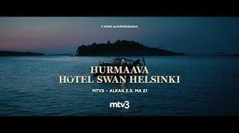 Hotel Swan Helsinki | C More