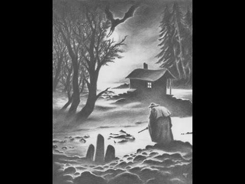 Lovecraft - Chuchotements dans la nuit (France Culture)