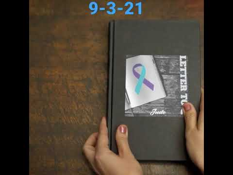 #september is #suicideprevention month let's remember our love one