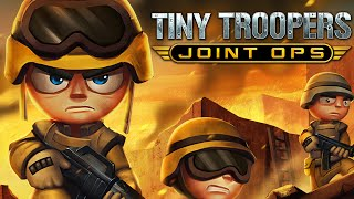 Tiny Troopers: Joint Ops (PS3/PS4/Vita) Thoughts and Impressions