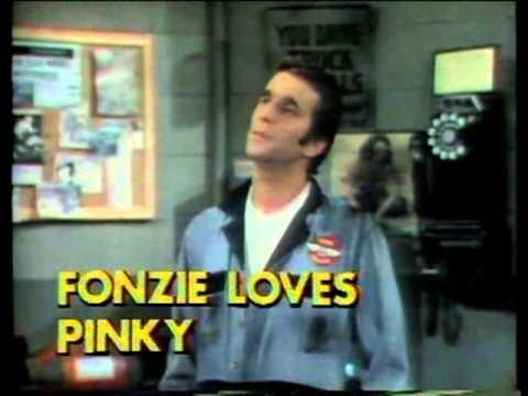ABC Happy Days promos 1977