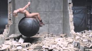 Miley Cyrus - Wrecking Ball (porn edition)