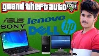 Best Laptop And Pc For Gamers | Run GTA 5 Easily | Buy Now Must Watch 2018 (HINDI)