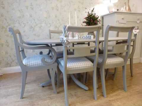 painted-dining-table-and-chairs-design-uk