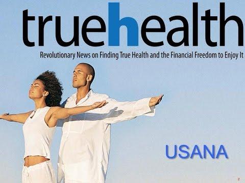 True Health Presentation   Tagalog