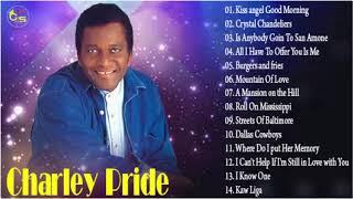 Charley Pride Greatest hits -  Best of Charley Pride
