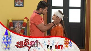 Savitri | Full Ep 187 | 11th Feb 2019 | Odia Serial – TarangTV