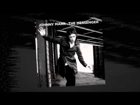 Johnny Marr - European Me (Taken from The Messenger)