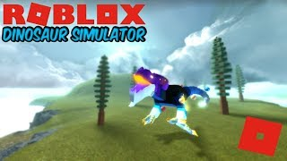 Roblox Dinosaur Simulator - Apologizing To Supernob + New Update!