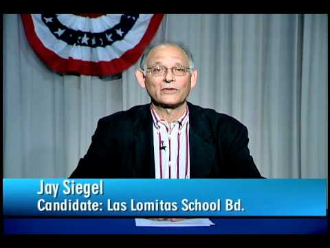 Las Lomitas Elementary School Board