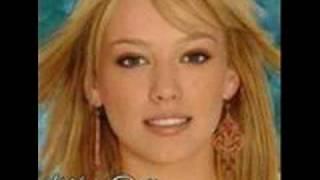 Hilary Duff Meteamorphosis + lyrics in desciption
