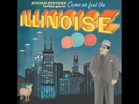 Sufjan Stevens - Chicago [The Politician Soundtrack Theme Song — OFFICIAL AUDIO]