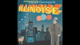Sufjan Stevens - Chicago [The Politician Soundtrack Theme Song - OFFICIAL AUDIO]