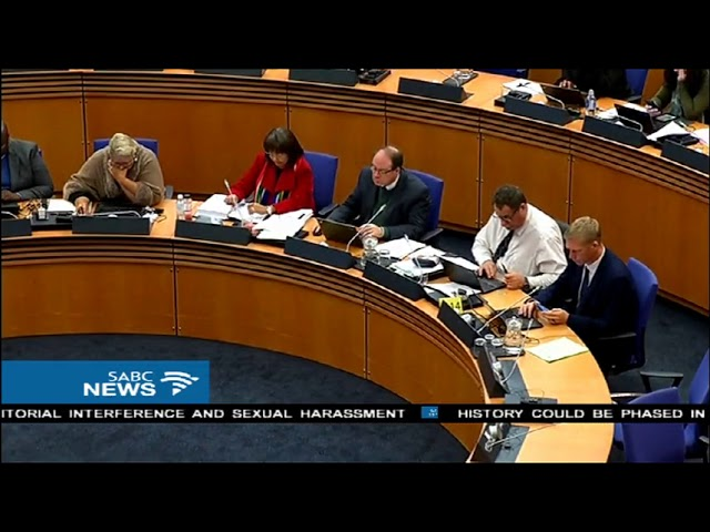 The City of Cape Town's full council meeting has reduced Mayor Patricia de Lille's powers to only ceremonial.