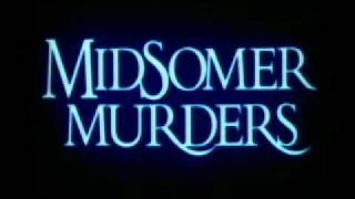 Midsomer Murders TVST - Track 1 - Midsomer Murders