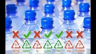 إليكم 4 أسرار خطيرة لا يريدونكم أن تعرفوها عن قناني الماء التي تشربونها !