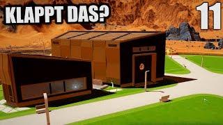Surviving Mars Deutsch #11 Klappt das?   Let