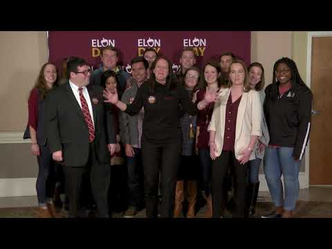 President Book: The Reason We Give On Elon Day