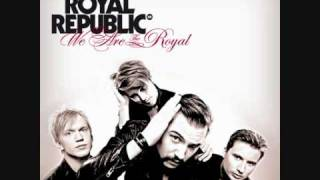 Watch Royal Republic Walking Down The Line video